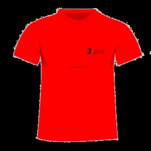DAS Shirt zum Lauf